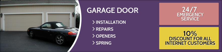 Royal Palm Beach FL Garage Door Repair